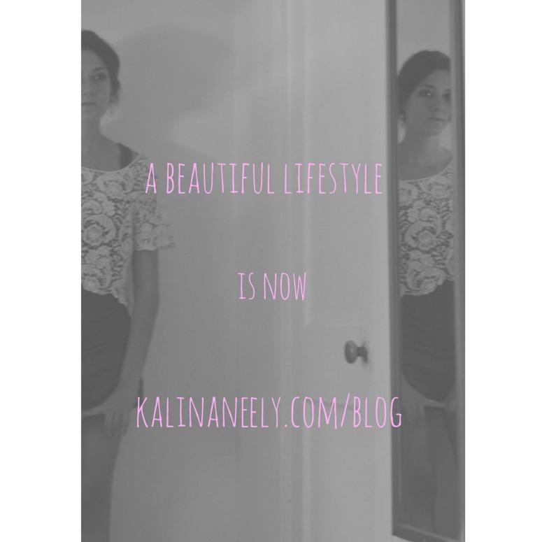 kalina neely blog